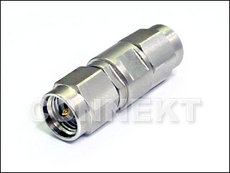 2.92(K) Plug To 2.92(K) Plug For Adaptor