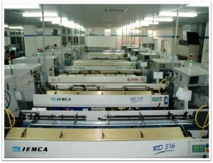 Auotmatic turning & screw machines (NOMURA+IEMCA)