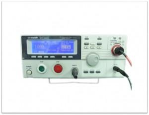 Tester bezpieczeństwa elektrycznego