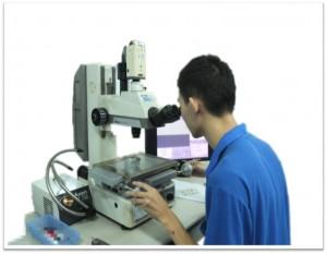 Microscópio (NIKON)