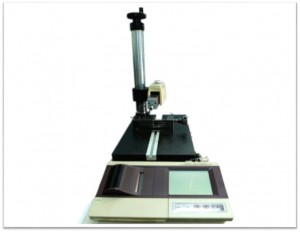 Maszyna do chropowatości powierzchni