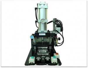 Máquina hidráulica elétrica