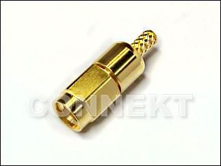 SSMA Connector (NEW)