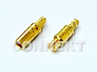 SSMCX Connector (NEW)