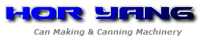 HOR YANG MACHINERY INDUSTRIES CO., LTD.