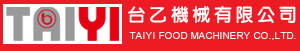 TAIYI FOOD MACHINERY CO., LTD.