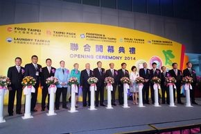 Opening Ceremony June, 25th