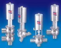 衛生級汽動控制閥系列