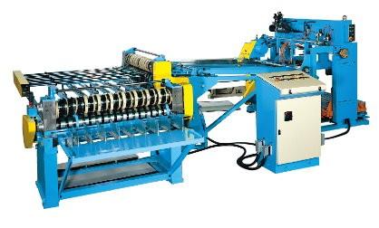 S-B2A 自動複式輪刀剪鐵機