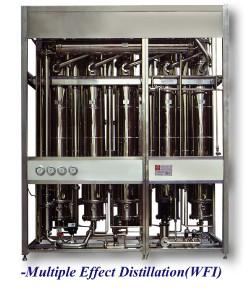 蒸餾水製造機