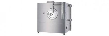 膜衣機 HFS-30 ~ HFS-600