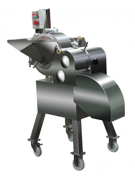 TD-2A Fruit & Vegetable Dicing Machine
