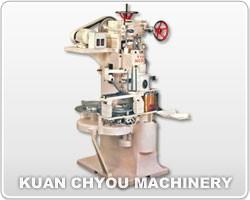 KC-2005 Vacuum Seaming Machine With Vacuum Pump