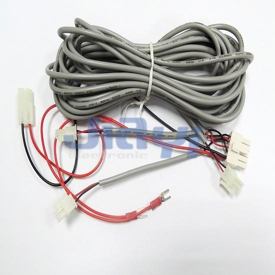 Automotive Wiring Harness Assembly - Automotive Wiring Harness Assembly
