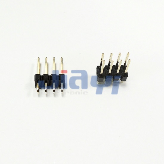 Pitch 2.0mm Pin Header Connector - Pitch 2.0mm Pin Header Connector