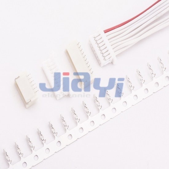 Шаг 1,0 мм JST SH провод к плате разъем - Шаг 1,0 мм JST SH провод к плате разъем