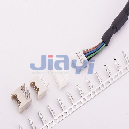Pitch 2.0mm JST PHD Wire to Board Connector - Pitch 2.0mm JST PHD Wire to Board Connector