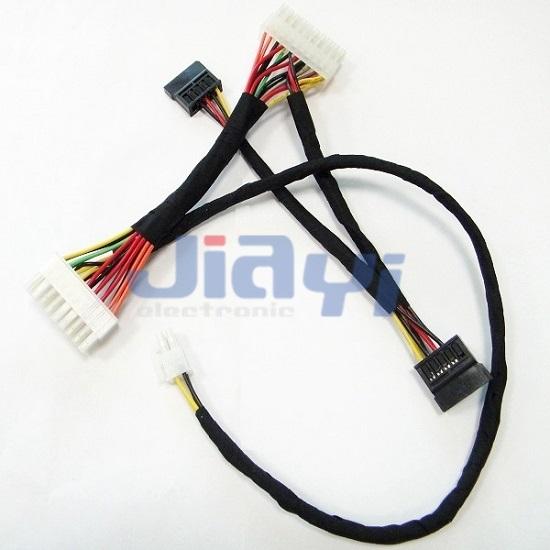 Computer Wire Harness - Computer Wire Harness