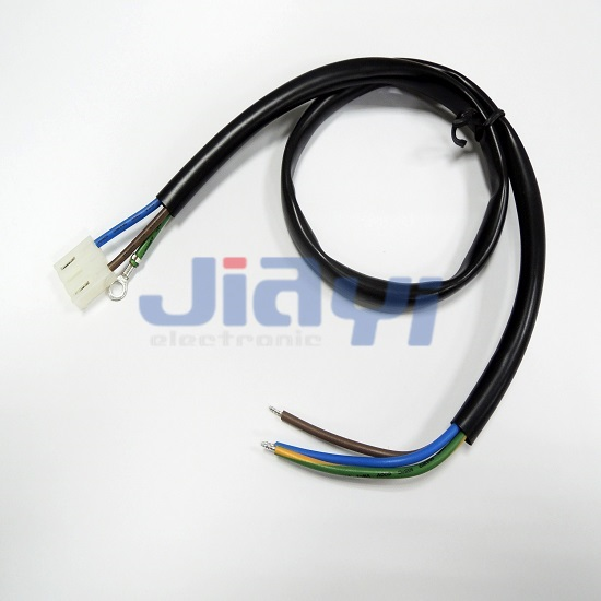 Industrial Wire Harness Assembly - Industrial Wire Harness Assembly