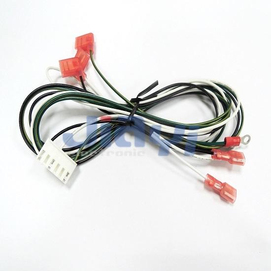 Proveedor de mazos de cables - Proveedor de mazos de cables