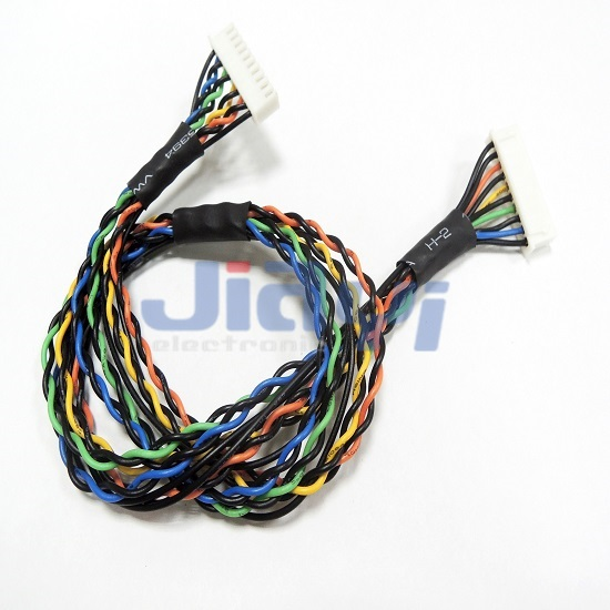 Electronic Wire Harness - Electronic Wire Harness