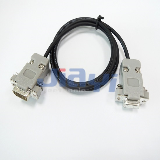 Customized DB Cable Assembly - Customized DB Cable Assembly