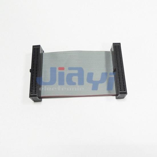 ピッチ1.27mm x 2.54mm IDCリボンケーブルアセンブリ - ピッチ1.27mm x 2.54mm IDCリボンケーブルアセンブリ