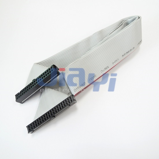 Custom Ribbon Cable Assembly - Custom Ribbon Cable Assembly