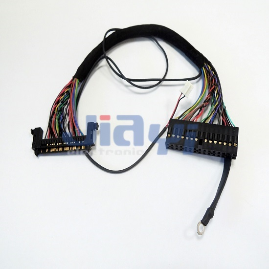 JAE FI-RE LCD TV LVDS Harness - JAE FI-RE LCD TV LVDS Harness