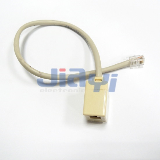 Transfer Jack Telephone Cable - Transfer Jack Telephone Cable