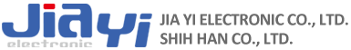 JIA YI ELECTRONIC CO., LTD. / SHIH HAN CO., LTD. - Jia Yi - A professional manufacturer of custom harnesses, cable assemblies and connectors.