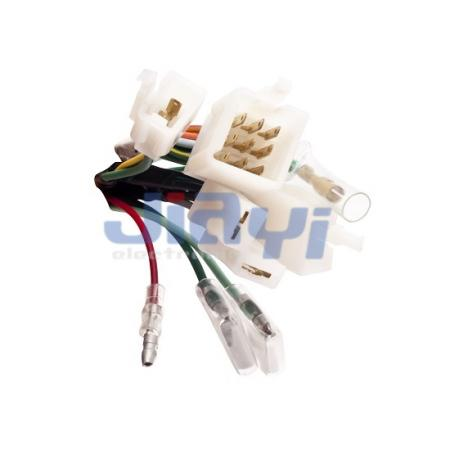 Auto Wire Harness - Auto Wire Harness
