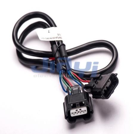 Automobile Wire Harness