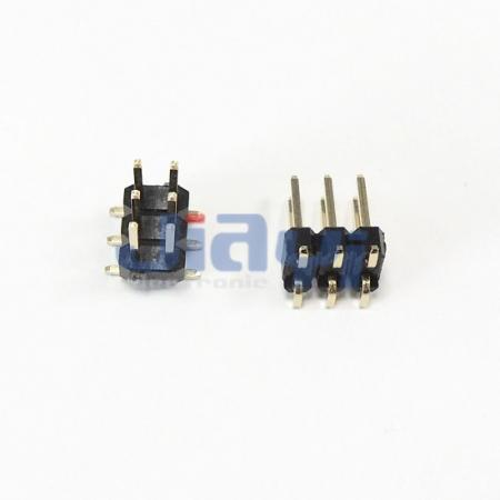 Pitch 2.0mm Pin Header Connector