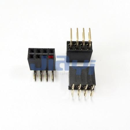 Pitch 2.54mm Female Header Connector