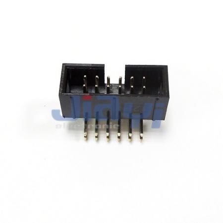 Box Header Connector