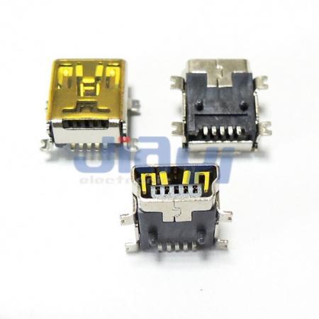 Mini USB Connector