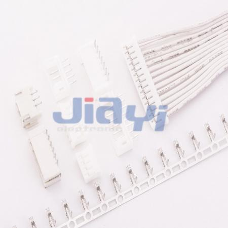 Raster 2.0mm JST PH Wire-to-Board-Steckverbinder - Raster 2.0mm JST PH Wire-to-Board-Steckverbinder