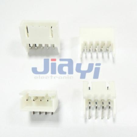 Pitch 2.5mm JST XH Wire to Board Connector