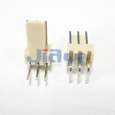 Pitch 2.54mm Molex 6471 Wire to Board Connector
