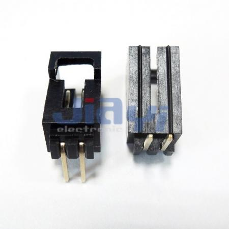Pitch 2.54mm Molex 70066 Wire to Board Connector