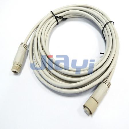 M12 Waterproof Cable