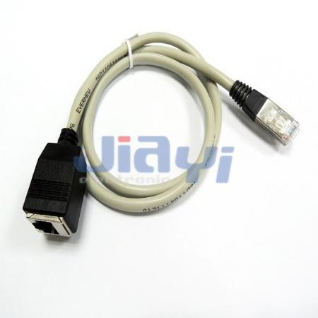 Поставщик нестандартной кабельной сборки