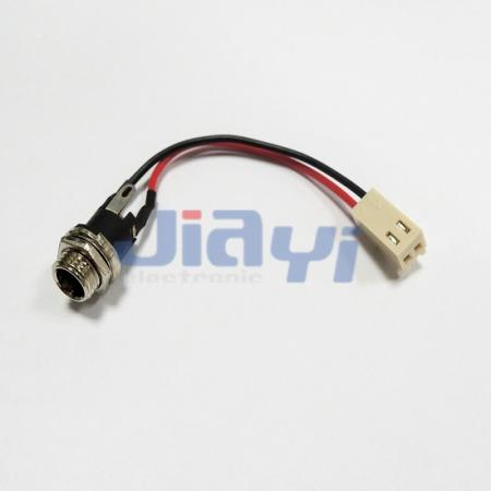 DC Jack Power Socket Wire Harness