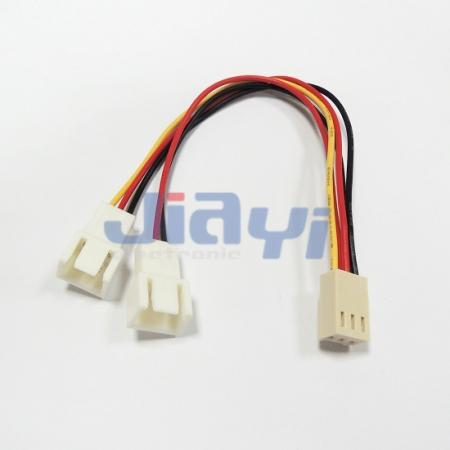 Electronic Fan Wire Harness - Electronic Fan Wire Harness