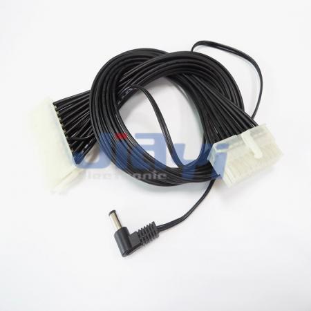 Game Machine Wiring Harness
