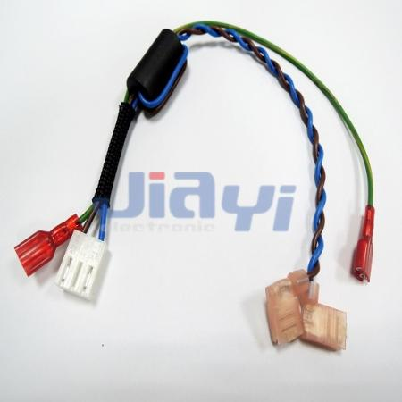 Custom Wire Harness
