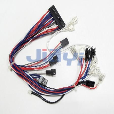 Customized Wire Harness - Customized Wire Harness