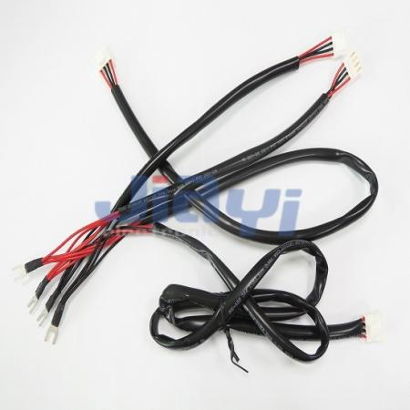 custom wiring harness cable and wire harness manufacturer jia yicustom wiring harness custom wiring harness