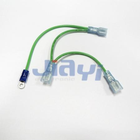 Wire Harness Supplier